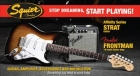 Squier pack affinity series