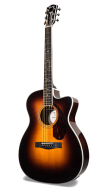 Fender PM-3CE Deluxe Triple 0