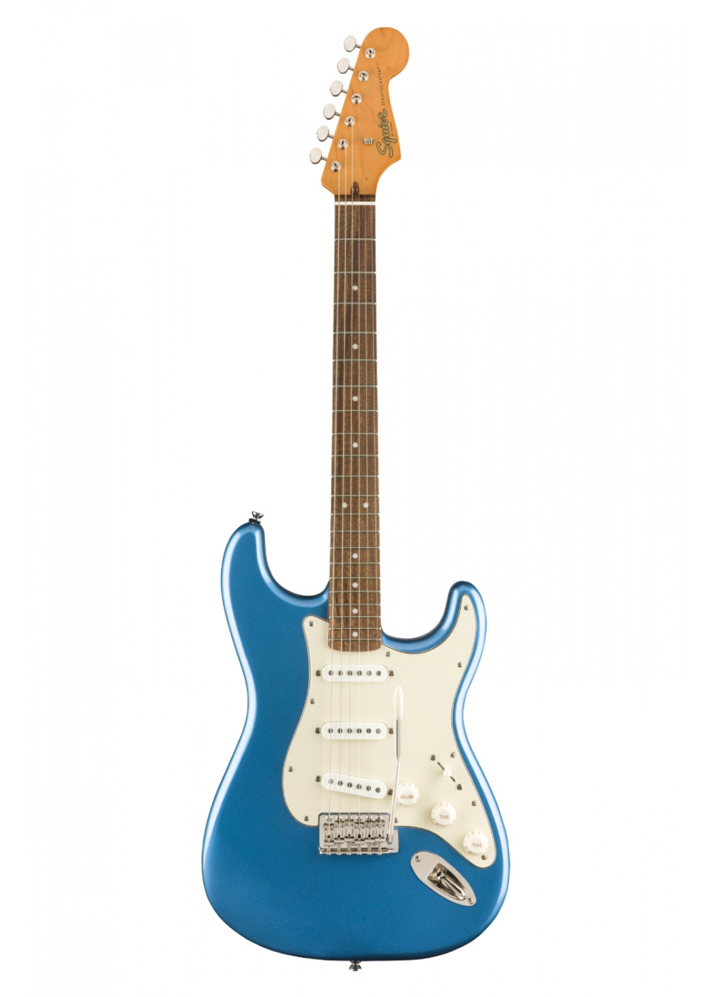 Squier Classic Vibe 60s Stratocaster LPB