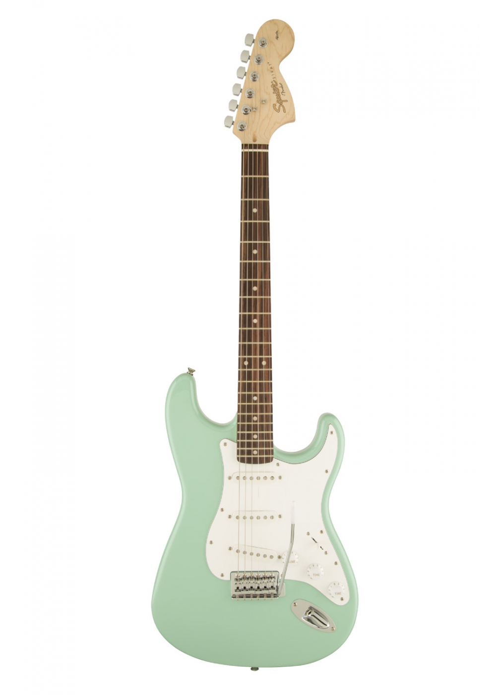 Squier AFFINITY Stratocaster SFG