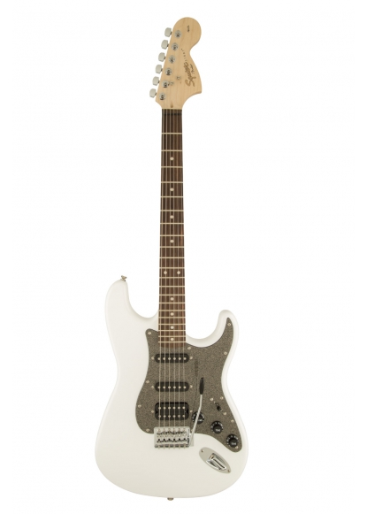 Squier Affinity Stratocaster HSS WH