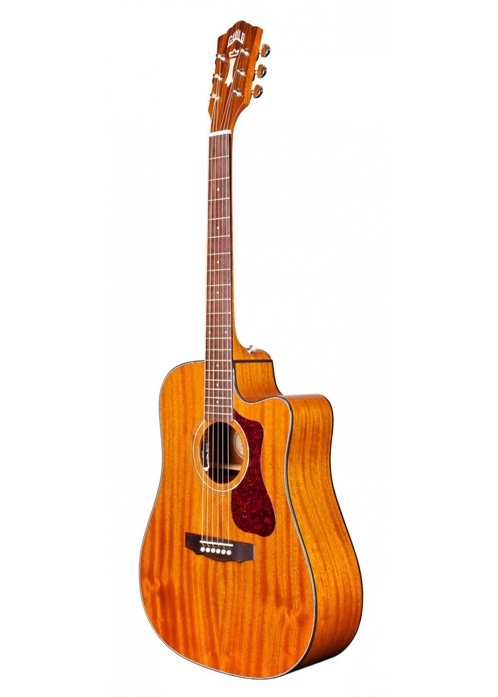 Guild D-120CE NAT