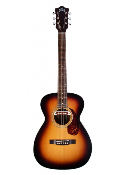 Guild M-204E Troubador