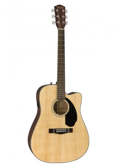 Fender CD-60CE Natural