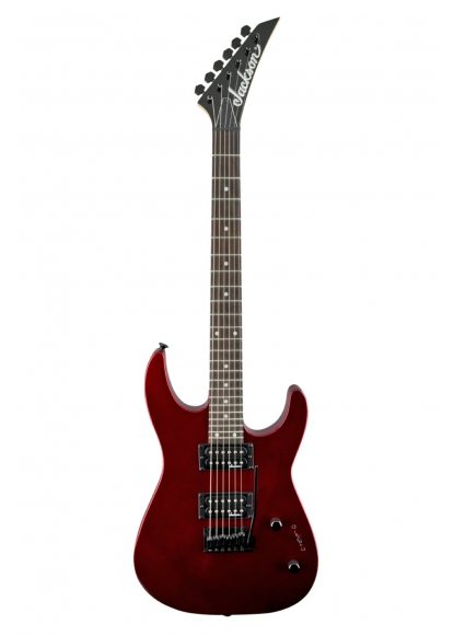 Jackson JS12 Red