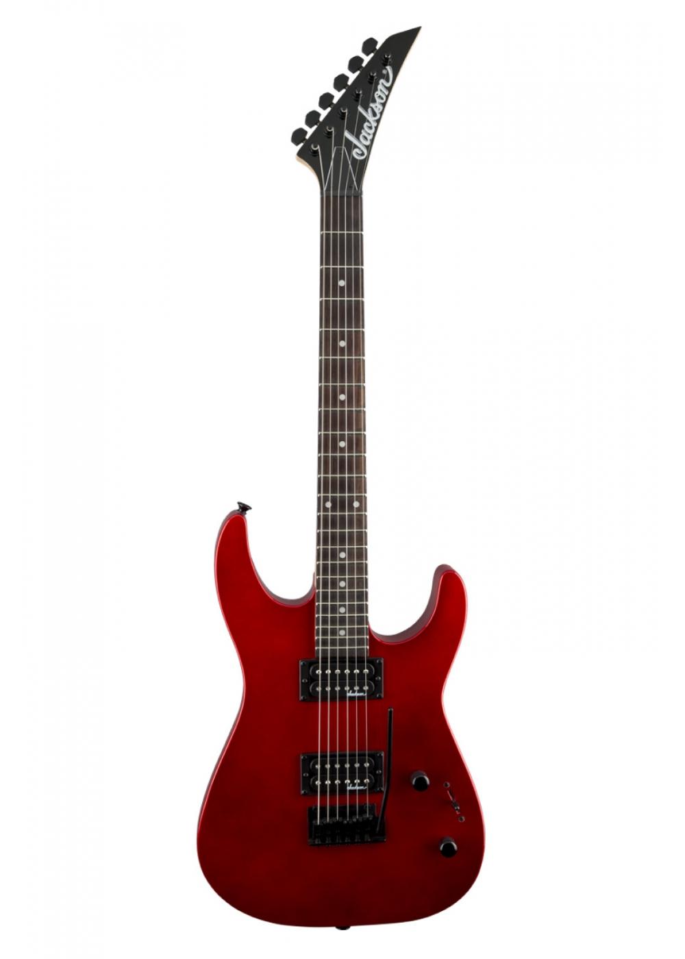 Jackson JS11 Red
