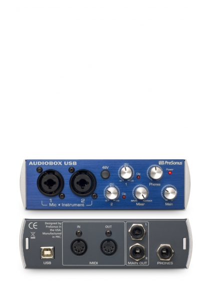 Presonus Audibox Usb
