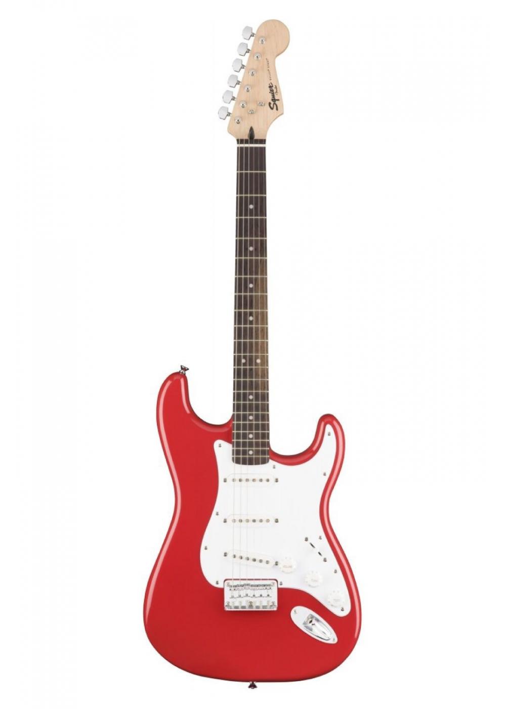 Fender Squier Bullet Strat HT FRD