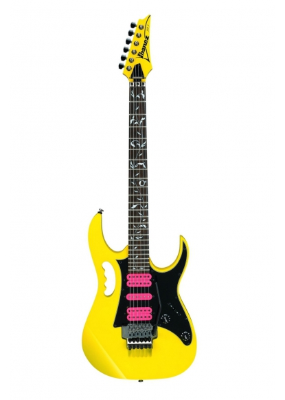 ibanez jem jr yelow