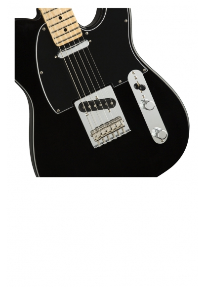 Fender Telecaster Player MN BLK