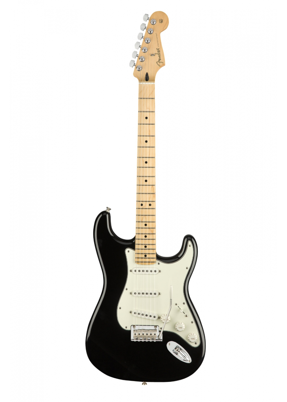 Fender Stratocaster player Bk